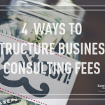 business-consulting-fee-structure