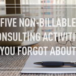 non-billable-consulting-work
